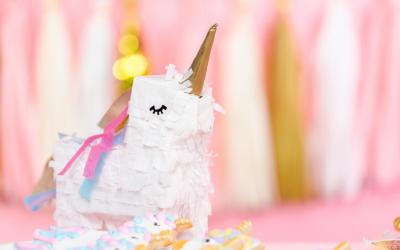Quelles activités pour un anniversaire licorne ?