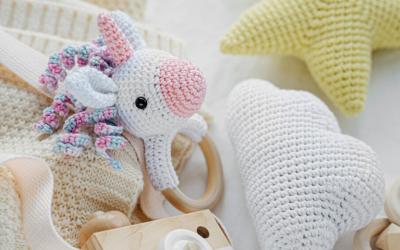 Organiser une Baby Shower licorne : idées et inspiration !